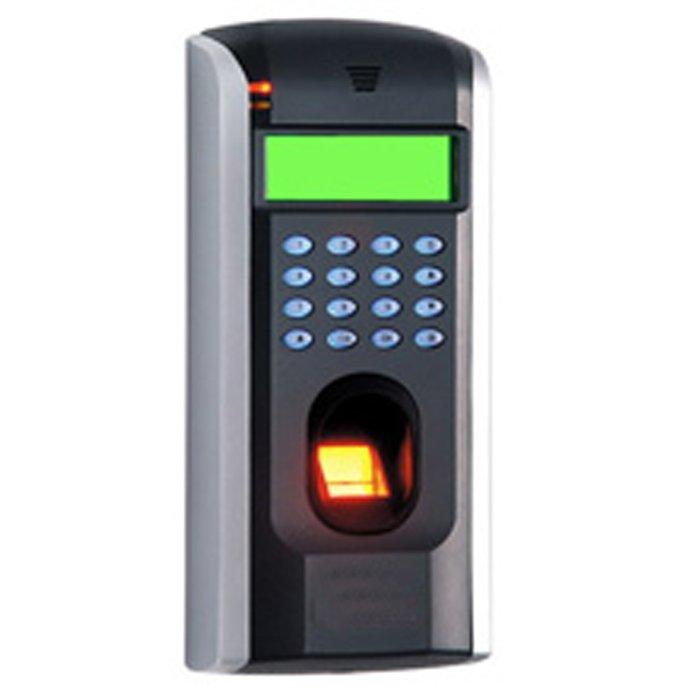 指紋識別型門禁系統