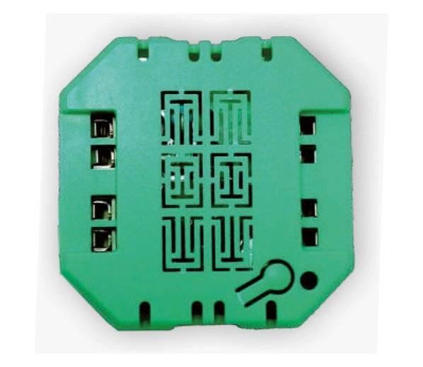 智能炫彩灯带驱动器RSK-LSC-5